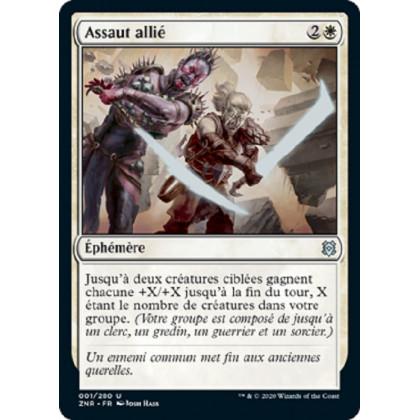 ZNR_001/280 Assaut Allié