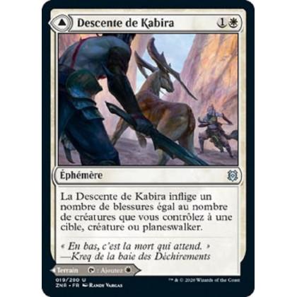 image Descente de Kabira // Plateau de Kabira