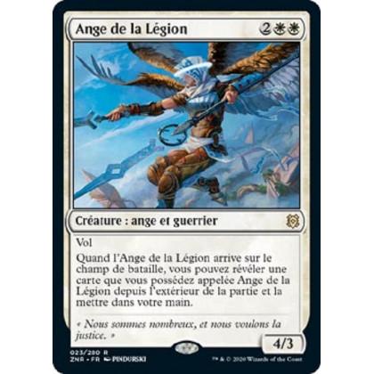 ZNR_023/280 Ange de la Légion