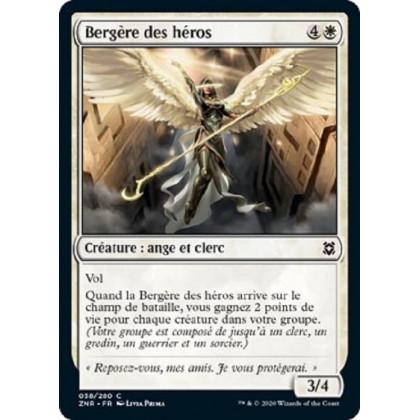 image ZNR_038/280 Bergère des Héros