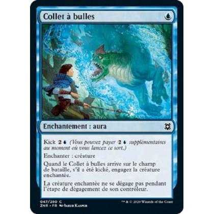 ZNR_047/280 Collet à bulles