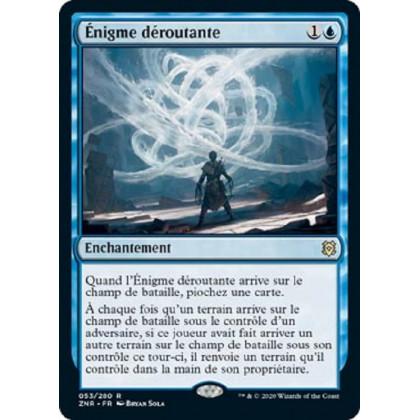 ZNR_053/280 Énigme déroutante