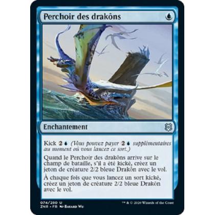 image ZNR_074/280 Perchoir des Drakôns