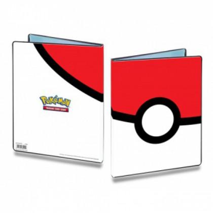 Portfolio Pokémon 9 Cases :...