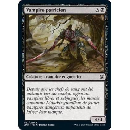 image ZNR_107/280 Vampire patricien
