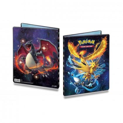 Pokémon Pack Portfolio Destinées Occultes + 1 Booster Épée & Bouclier