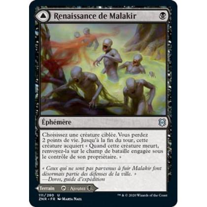 image ZNR_111/280 Renaissance de Malakir // Fondrière de Malakir