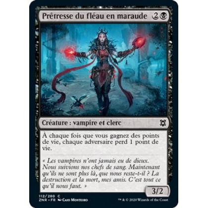 image ZNR_112/280 Prêtresse du Fléau en Maraude
