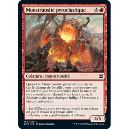 image ZNR_152/280 Monstruosité Pyroclastique