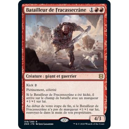 image ZNR_159/280 Batailleur de Fracassecrâne