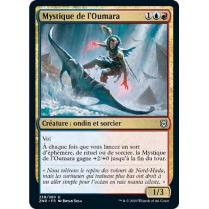 image ZNR_238/280 Mystique de l'Oumara