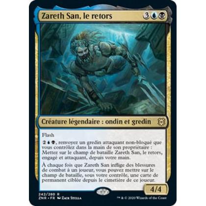 image ZNR_242/280 Zareth San, le retors