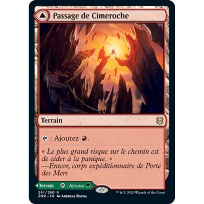 image ZNR_261/280 Passage de Cimeroche // Passage de Cimebois