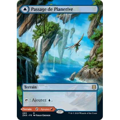 image ZNR_289/280 Passage de Planerive // Passage de Planelave (Borderless)