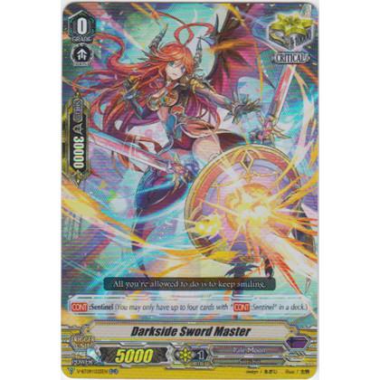 image V-BT09/025 Darkside Sword Master