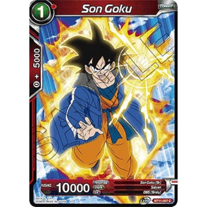 image BT11-007 Son Goku