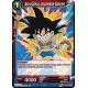 image BT11-008 Son Goku, Jeunesse Saiyan