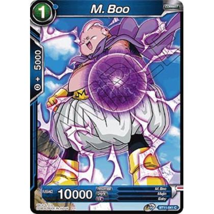 image BT11-041 M. Boo