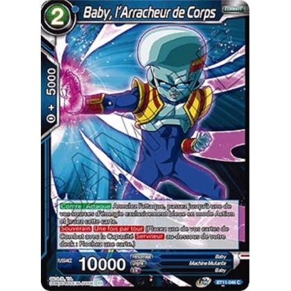 image BT11-046 Baby, l'Arracheur de Corps