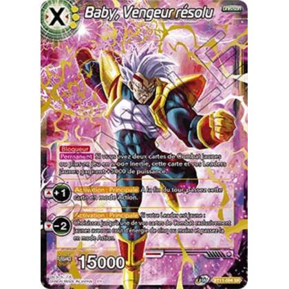 image BT11-094 Baby, Vengeur résolu