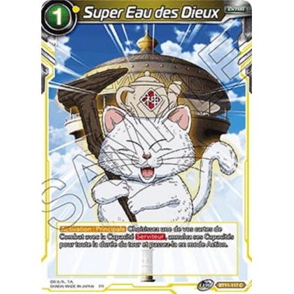 image BT11-117 Super Eau des Dieux