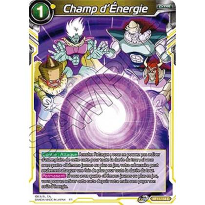 image BT11-118 Champ d'Énergie