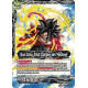BT11-121 Son Goku // Son Goku SS4, Gardien de l'Histoire