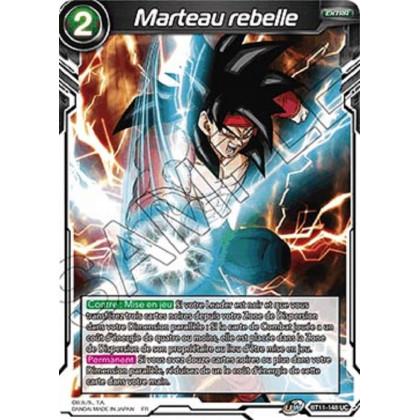 image BT11-148 Marteau rebelle