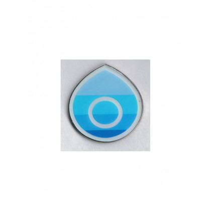 image Pokémon Pin's - Arène de Skifford