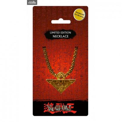Pendentif édition limitée Pyramide du Millenium - Yu-Gi-Oh!