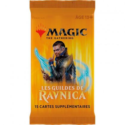 Booster Les Guildes de Ravnica