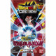 Dragon Ball Super - Boosters en Français - Serie 11 - B11 - UW2 Vermilion Bloodline