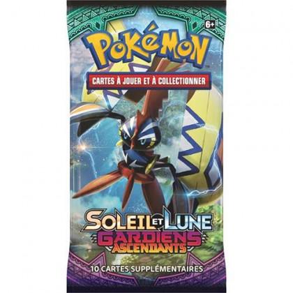 Pokémon - The Pokémon Company - Boosters en Français - SL2 - Soleil Et Lune 2 - Gardiens Ascendants