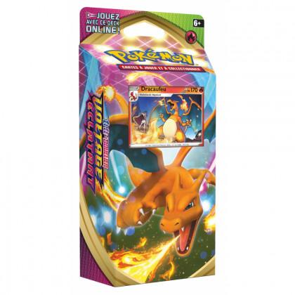 Pokémon - Decks Préconstruits - EB04 - Épée et Bouclier 4 Voltage Eclatant - Dracaufeu