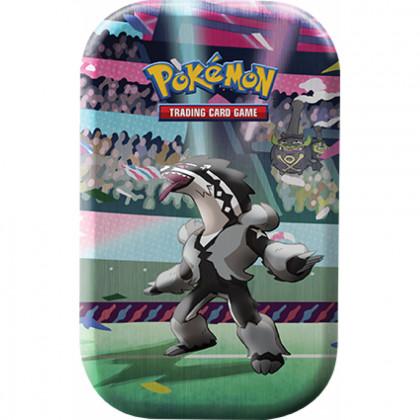 Pokémon - Pokébox - Mini Tin Galar 2 - Octobre 2020 - Ixon de Galar