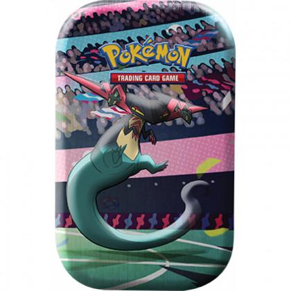 Pokémon - Pokébox - Mini Tin Galar 2 - Octobre 2020 - Lanssorien