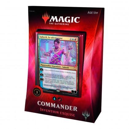 Deck Commander 2018 :...