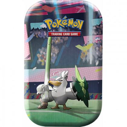 Pokémon - Pokébox - Mini Tin Galar 2 - Octobre 2020 - Palarticho