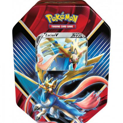 Pokémon - Pokébox - Zacian V
