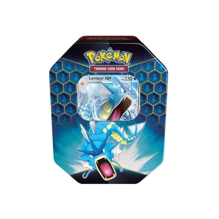 Pokémon - Pokébox - Noël 2019 - SL11.5 Destinées Occultes - Léviator GX