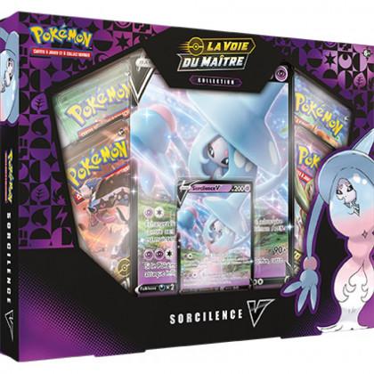 Pokémon - Coffret - EB3.5 La Voie du Maître - Sorcilence V