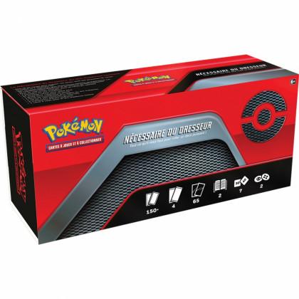 Pokémon - Coffret - Pokémon - Nécessaire du Dresseur 2020