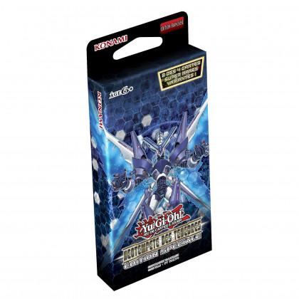 Edition Spéciale Néo Tempête des Ténèbres Yu-Gi-Oh! FR