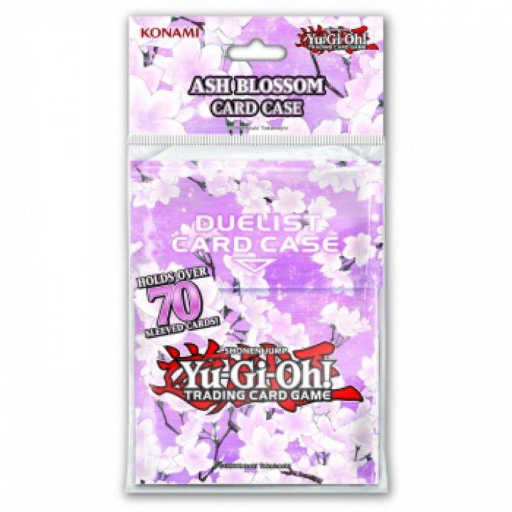 Deck Box 70+ Yu-Gi-Oh! - Ash Blossom