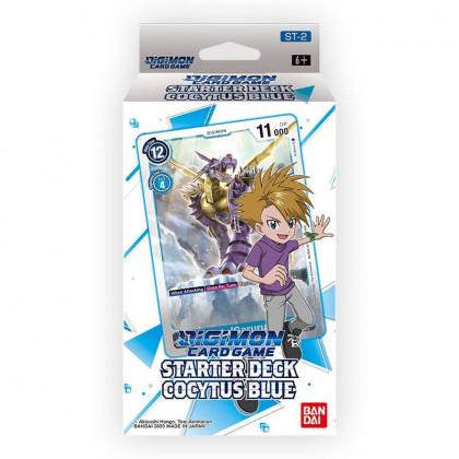 Digimon Card Game Starter...