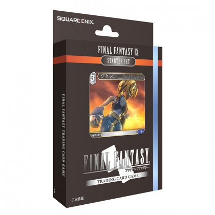Final Fantasy IX - Set de...