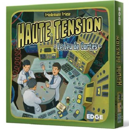 Haute Tension : Le Jeu de...