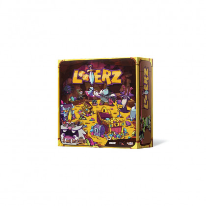 Looterz VF