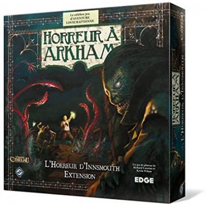 Horreur à Arkham :...