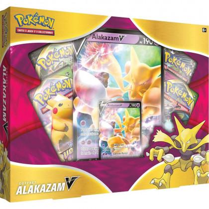 Coffret Alakazam-V - Pokémon FR